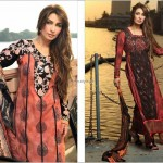 Deeba Lawn 2013 by Shariq Textiles for Women 003