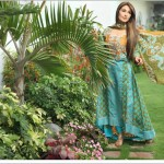 Deeba Lawn 2013 by Shariq Textiles for Women 004
