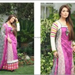 Deeba Lawn 2013 by Shariq Textiles for Women 005