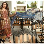Deeba Lawn 2013 by Shariq Textiles for Women 008