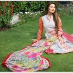 Deeba Lawn 2013 by Shariq Textiles for Women 009