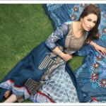 Deeba Lawn 2013 by Shariq Textiles for Women 010
