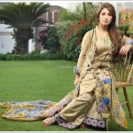 Deeba Lawn 2013 by Shariq Textiles for Women 011