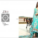 Deeba Lawn 2013 by Shariq Textiles for Women 012