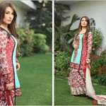 Deeba Lawn 2013 by Shariq Textiles for Women 013