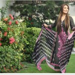 Deeba Lawn 2013 by Shariq Textiles for Women 015
