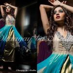 Dhaagay by Madiha Malik Formal Wear Collection 2013 002