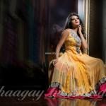 Dhaagay by Madiha Malik Formal Wear Collection 2013 004