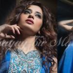 Dhaagay by Madiha Malik Formal Wear Collection 2013 005