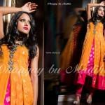 Dhaagay by Madiha Malik Formal Wear Collection 2013 006
