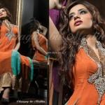 Dhaagay by Madiha Malik Formal Wear Collection 2013 007