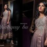 Dhaagay by Madiha Malik Formal Wear Collection 2013 008