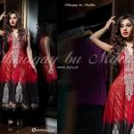 Dhaagay by Madiha Malik Formal Wear Collection 2013 009