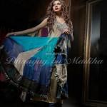 Dhaagay by Madiha Malik Formal Wear Collection 2013 010
