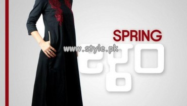 Ego Summer Collection 2013 For Girls 008