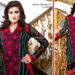 Elegance Summer 2013 Dresses Volume 2 009