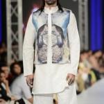 Fahad Hussayn Collection At PFDC Sunsilk Fashion Week 2013  006