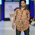 Faiza Samee Collection at PFDC Sunsilk Fashion Week 2013 002