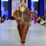 Faiza Samee Collection at PFDC Sunsilk Fashion Week 2013 010