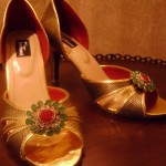 Farah And Fatima Footwear Collection 2013 For Women 002