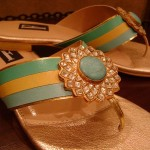 Farah And Fatima Footwear Collection 2013 For Women 004