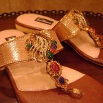 Farah And Fatima Footwear Collection 2013 For Women 005