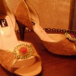 Farah And Fatima Footwear Collection 2013 For Women 006