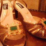 Farah And Fatima Footwear Collection 2013 For Women 007