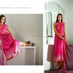 Feminine Limited Edition Collection 2013 by Shariq Textiles 006