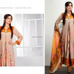 Feminine Limited Edition Collection 2013 by Shariq Textiles 008