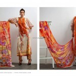 Feminine Limited Edition Collection 2013 by Shariq Textiles 009