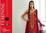 Feminine Limited Edition Collection 2013 by Shariq Textiles 011