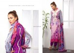 Feminine Limited Edition Collection 2013 by Shariq Textiles 012
