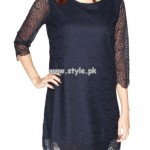 Fifth Avenue Clothing Western Dresses 2013 For Summer 007