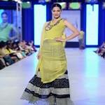 FnkAsia Collection at PFDC Sunsilk Fashion Week 2013 001
