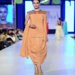 FnkAsia Collection at PFDC Sunsilk Fashion Week 2013 002