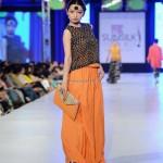 FnkAsia Collection at PFDC Sunsilk Fashion Week 2013 004