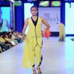 FnkAsia Collection at PFDC Sunsilk Fashion Week 2013 009