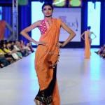 FnkAsia Collection at PFDC Sunsilk Fashion Week 2013 012