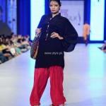 FnkAsia Collection at PFDC Sunsilk Fashion Week 2013 015