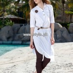 Forecast Girls Casual Dresses For Summer 2013 002