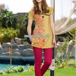 Forecast Girls Casual Dresses For Summer 2013 003