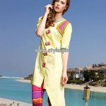 Forecast Girls Casual Dresses For Summer 2013 005