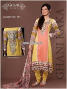 Ghani Textile New Arrivals For Summer 2013 003