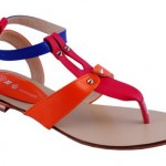 Gul Ahmed Footwear Collection 2013 For Women 001