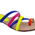 Gul Ahmed Footwear Collection 2013 For Women 003