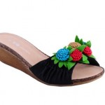 Gul Ahmed Footwear Collection 2013 For Women 006