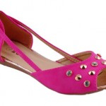 Gul Ahmed Footwear Collection 2013 For Women 007