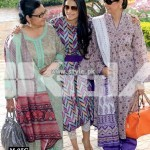 Gul Ahmed Summer Collection For Women 2013 001