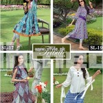 Gul Ahmed Summer Collection For Women 2013 002